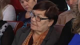 Официальное открытие Иннокентьевских чтений прошло в правительстве ЕАО(РИА Биробиджан)