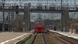 Восемь дополнительных поездов дальнего следования пустят в южные регионы России в мае