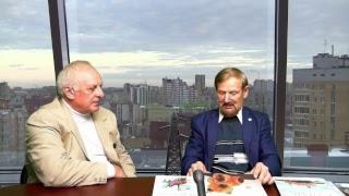 В эфире: Литературный четверг - Григорий Кайгородов
