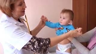 Более 7 тысяч детей и подростков привились от гриппа в ЕАО(РИА Биробиджан)