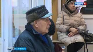 В стране проиндексированы государственные и социальные пенсии