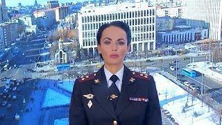 Сотрудники МВД России в Москве задержали подозреваемых в грабеже