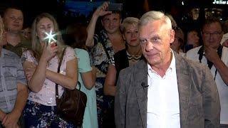 Актер театра и кино Александр Половцев: в любой ситуации надо оставаться человеком