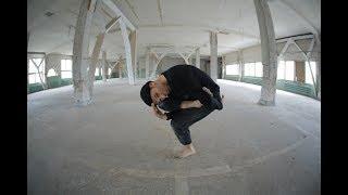 UTV. Уфимец Артур Хабиров вышел в финал международного фестиваля танцев в Париже