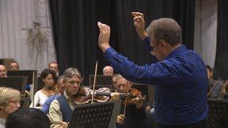 Волгоградская филармония открывает новый концертный сезон