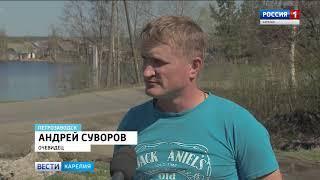 Ремонт региональных автодорог начинается в Карелии
