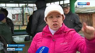 Жители Троицкого района всю зиму получали счета за центральное отопление, которым не пользуются