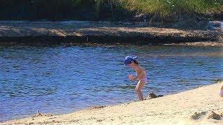 Когалымский пляж опасен для здоровья