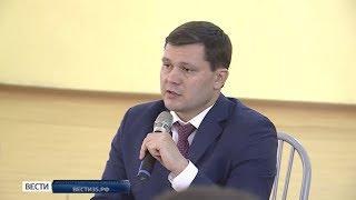 На благоустройство села Молочное выделят 1 млн рублей