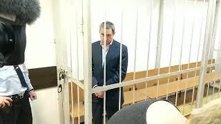 Константин Ромаданов приговорен к семи годам колонии