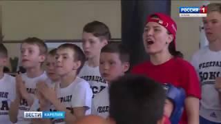 """""""Вести-Карелия"""". 21.06.2018"""