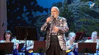 Юбилейный концерт народного артиста России Бедроса Киркорова собрал аншлаг
