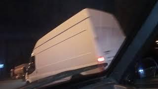 Данный водитель устроил ДТП и ушел от места