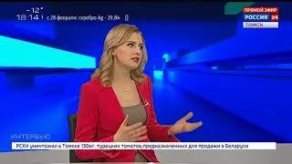 Интервью. Николай Мозель, председатель Совета ветеранов г. Томска