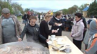 Праздник первой борозды в Ставропольском крае