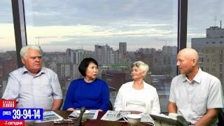 В эфире: Иван Кнапик