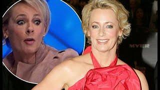Breaking News Today - Amanda Keller reveals the one celebrity interview she regrets