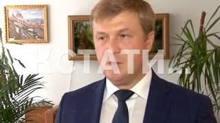 Решетиха и Володарск могут стать территориями опережающего социально экономического развития