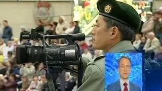 """""""Амурские волны"""" пресс-конференция"""