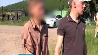 Предполагаемый убийца мальчика из села Лопатино арестован на два месяца