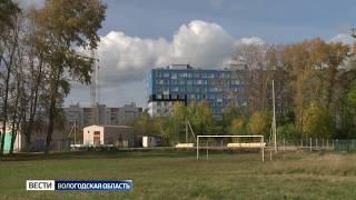 Строительство трассы для биатлона началось в Вологде