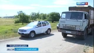 Муниципальные дороги нуждаются в ремонте