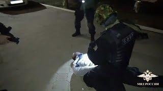 В Северной Осетии задержали двоих подозреваемых в нападении на пост полиции