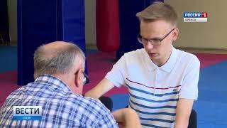 """Вести. Брянск. Спорт"" (эфир 18.08.2018)"