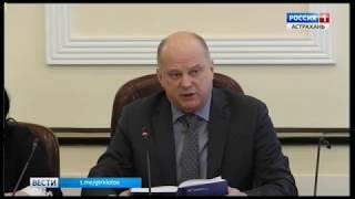 Проверка на соблюдение противопожарной безопасности ждет все ТЦ Астрахани