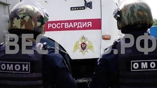 2500 стражей порядка следят за общественной безопасностью 9 Мая