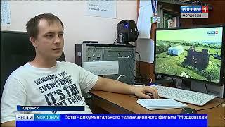 Жизнь пресс центра «Православная инициатива» на сайте ГТРК Мордовия