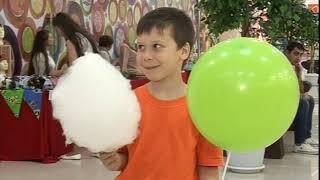 В торговом центре в Ярославле открылась крупная ярмарка