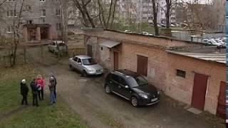 Жители домов на улице Радищева в Ярославле боятся остаться без отопления в морозы