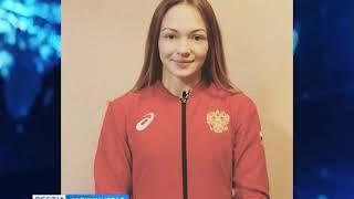 Спортсменка из Калининграда взяла бронзу на ЧМ по борьбе
