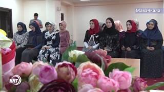 Курсы кройки и шитья завершились в женском отделении ДИУ