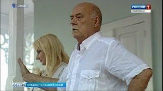 Станислав Говорухин. Конец прекрасной эпохи
