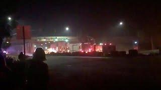 13 человек убиты в результате стрельбы в Калифорнии