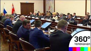 На выборах в Подмосковье задействуют 17,5 тысяч сотрудников правоохранительных структур