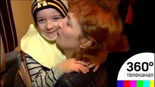 Жительница Дубны судится с бывшим мужем из Греции из-за опеки над ребенком