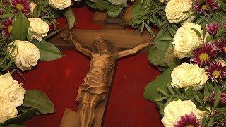Шип из тернового венца Иисуса Христа привезут в Саранск