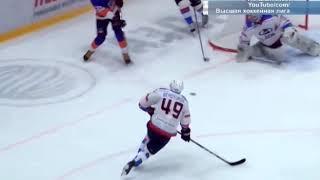 """Хоккейная """"Лада"""" сегодня сыграет на выезде с """"Динамо"""" из Санкт-Петербурга"""