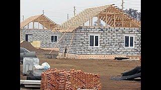 Кыргызские села строят неподалеку от Москвы