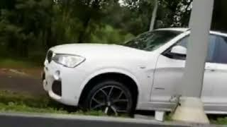 Россия...тротуар  она же дорога..#дтп #происшествия..#Красногорск..
