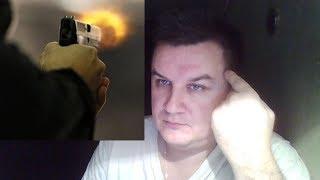 В Москве произошла массовая драка психологов со стрельбой
