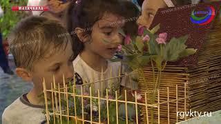 """В  Русском театре прошло праздничное мероприятие, посвященное окончанию священного месяца """"Рамадан"""""""