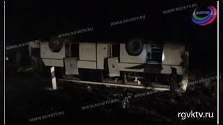 Шесть человек пострадали в ДТП на Ставрополье
