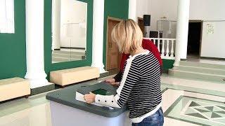 Пензенская область готова к выборам