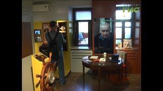 В музее Эльдара Рязанова экскурсоводы со всей области изучают экспозицию