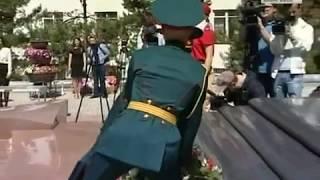 Вручение премии им. Я.Дьяченко