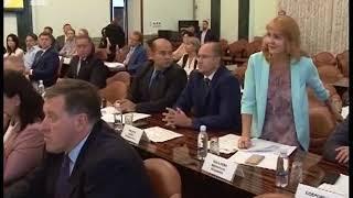 """Дубровский об инвестпроектах: """"Это нужно новой экономике"""""""
